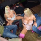 Michelle Thorne in 'Members Lap Dance And Bukkake'